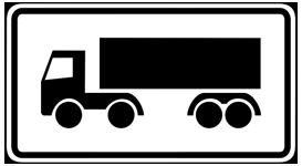wie schnell darf ein lkw auf der landstraße fahren